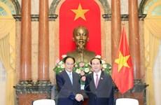 TTXVN và THX cần góp phần làm sâu sắc hơn tình hữu nghị Việt-Trung