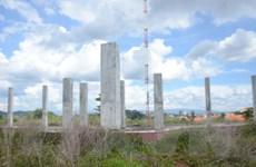 Yêu cầu giải quyết dứt điểm vụ tượng đài N'Trang Lơng sai thiết kế