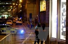 Quả bom tại Manchester được chế tạo tinh vi để sát thương cao nhất