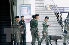 Thái Lan loại trừ khả năng quân ly khai đánh bom ở Bangkok
