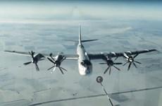 Nga tăng cường sức mạnh cho quân đội để bảo vệ lợi ích quốc gia