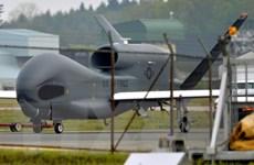 Báo Asahi Shimbun: Mỹ điều động máy bay do thám Triều Tiên