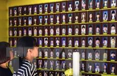 Hàn Quốc khôi phục dữ liệu điện thoại nạn nhân vụ đắm phà Sewol