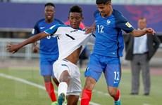 """U20 World Cup 2017: """"Bắt giò"""" Honduras trước trận gặp Việt Nam"""