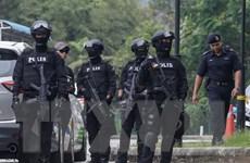 Malaysia bắt giữ 6 nghi can có dính líu tới tổ chức IS