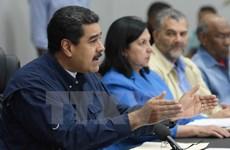 Bộ trưởng Quốc phòng Venezuela kêu gọi các bên đối thoại