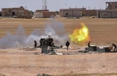 Thổ Nhĩ Kỳ chỉ trích Mỹ vũ trang cho lực lượng người Kurd tại Syria