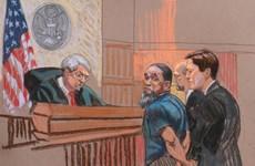 Cựu binh Mỹ bị kết án 35 năm tù giam vì âm mưu gia nhập IS