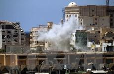 Pháp khẳng định sự ủng hộ đối với Chính phủ đoàn kết Libya
