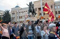 Lãnh đạo đảng Dân chủ xã hội Zoran Zaev làm Thủ tướng Macedonia