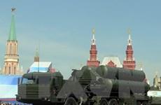 Nga sẵn sàng cung cấp hệ thống phòng không S-400 cho Ấn Độ