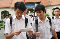 Tình hình ngày thi đầu tiên kỳ thi tuyển sinh lớp 10 tại TP.HCM