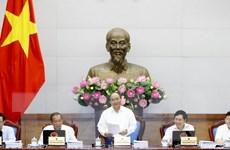 Thủ tướng: Cần xác định trách nhiệm với từng chỉ tiêu tăng trưởng