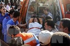 Cựu sĩ quan Ai Cập bị nghi chỉ đạo vụ tấn công người Cơ Đốc giáo