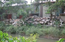 Một công ty tại Hưng Yên bị phạt 300 triệu đồng vì gây ô nhiễm