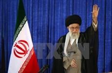 Iran kêu gọi giải quyết các vấn đề khu vực qua đối thoại