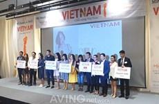 MIK Beauty & Party Vietnam: Khám phá những xu hướng làm đẹp mới