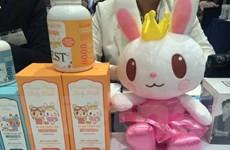 Dòng sữa tắm, dầu gội trẻ em mang hương thơm quyến rũ của đảo Jeju