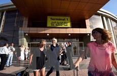 Séc nối lại các chuyến bay tới Sharm El-Sheikh sau gần 2 năm
