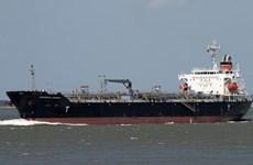 Triển khai công tác cứu hộ tàu vận tải Chemroad Journey bị mắc cạn