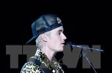Justin Bieber phá vỡ kỷ lục của Beatles trên Billboard Hot 100