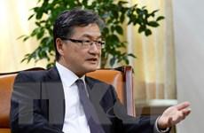 Quan chức Mỹ gặp mặt 3 công dân bị bắt giữ ở Triều Tiên