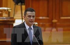 Romania trước nguy cơ rơi vào khủng hoảng chính trị