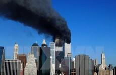 Nhà thiết kế Nhật Bản chế tác mô hình tưởng niệm vụ 11/9