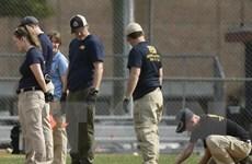 Tổng thống Donald Trump kêu gọi đoàn kết sau vụ xả súng