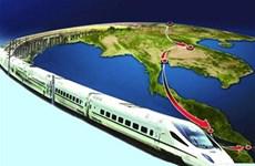 Thủ tướng Thái Lan ra sắc lệnh xúc tiến dự án đường sắt Thái-Trung