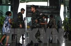 Thái Lan: Lại xảy ra nổ bom ở giữa thủ đô Bangkok