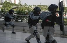 Malaysia bắt các nghi can IS tìm đường sang Philippines