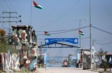 Quan hệ Hamas và Ai Cập được cải thiện trong vòng 15 tháng qua