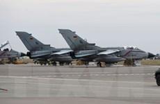 Tiêm kích Đức vẫn hoạt động ở Syria dù phải rút khỏi Thổ Nhĩ Kỳ