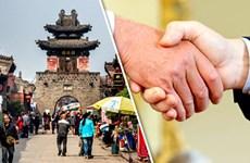 Mỹ: Cựu điệp viên CIA bị bắt do làm gián điệp cho Trung Quốc