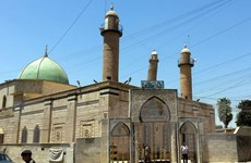Iraq sẽ tái thiết những di tích lịch sử sau khi giải phóng Mosul
