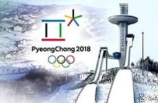 Tổng thống Hàn Quốc mời Triều Tiên tham gia Olympic mùa Đông 2018