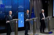EU tiếp tục phản ứng với đề xuất của Anh về tương lai công dân EU