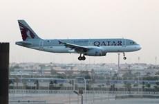Qatar đang xem xét cơ sở của bản yêu sách từ các nước Arab vùng Vịnh