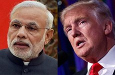 Chuyến thăm của Thủ tướng Ấn Độ tới Mỹ giúp định hình quan hệ