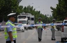 """Chuyên gia: Trung Quốc """"do dự"""" trong cuộc chiến chống khủng bố"""