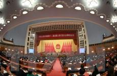 Trung Quốc thông qua Luật Tình báo Quốc gia nhằm đảm bảo an ninh