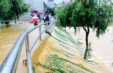 Mưa lũ và sạt lở đất diễn biến khó lường ở trung du và miền núi