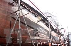 Một số chủ tàu Cà Mau xin rút khỏi danh sách hỗ trợ đóng mới tàu cá