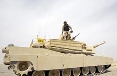 Mỹ tăng áp lực lên Trung Quốc bằng thương vụ bán vũ khí với Đài Loan