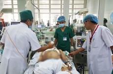 Khởi tố đối tượng đâm bảo vệ Bệnh viện Sản Nhi Nghệ An tử vong