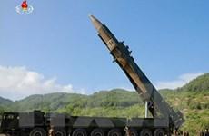 Chuyên gia: Chính sách Mỹ với Triều Tiên tiến vào thời kỳ khó dự đoán