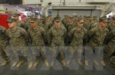 FBI bắt giữ 1 lính lục quân tại ngũ nghi có liên hệ với IS