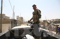 Mỹ dự tính duy trì hiện diện quân sự tại Iraq sau khi đánh bại IS