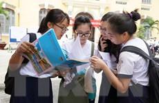 Các trường đại học tiếp tục công bố ngưỡng điểm xét tuyển